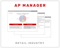 AP Manager Role Transitioning