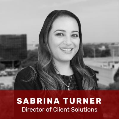 Sabrina Turner VIP