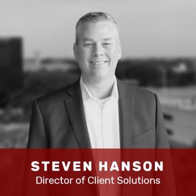 Steven Hanson VIP