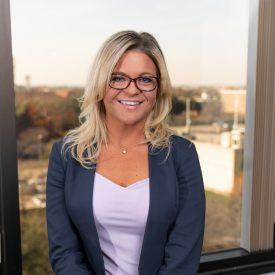 Natalie Padgett VIP